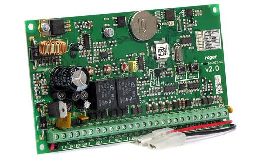 Centrala-RACS-CPR32-SE-BRD-500