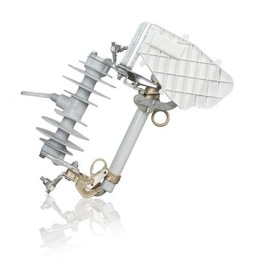 Napowietrzny rozłacznik bezpiecznikowy_LBU_Silicone_720