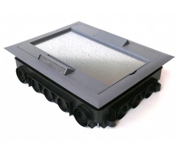 Puszka podłogowa - thickbox